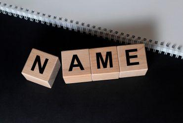 ¿Por qué tu empresa se llama como se llama?