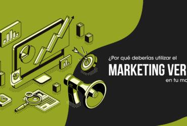 ¿Por qué deberías utilizar el marketing verde en tu marca?